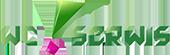 WCSerwis UA Logo